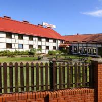 Hotel Taurus – hotel w Świętej Lipce