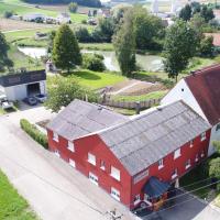 zur Dorfmühle