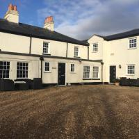 Whitehouse Guest House & Whitehouse Holiday Lettings, hotel in Saint Neots