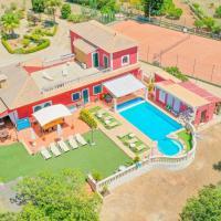 Villa Segundo
