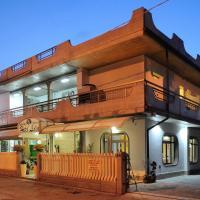 Hotel Lidia, Hotel in Alba Adriatica