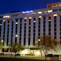 Capital Plaza Hotel, hotel in Frankfort