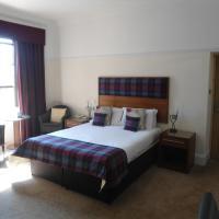 Park Hotel, hotel in Montrose