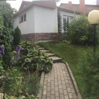 House in Yasnaya Polyana