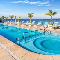 Windsor Barra Hotel, hotel u Rio de Žaneiru