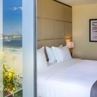 Windsor California Hotel, hotel v destinácii Rio de Janeiro