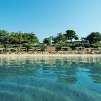 Trikorfo Beach, hotel in Gerakini