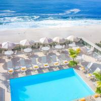 Windsor Excelsior Copacabana, hotel din Rio de Janeiro