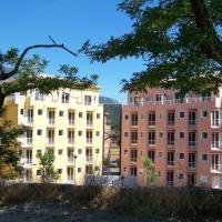 Vanina Park, hotel in Corte