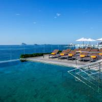 Windsor Leme, hotel u Rio de Janeiru