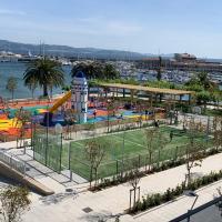 Edificio el parque