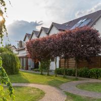 Villa Madre Golf & Family – hotel w Wisełce
