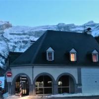 La P'tite Marmotte, hotel in Gavarnie