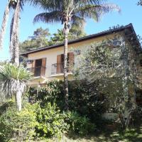 Pousada da Figueira, hotel in Conservatória