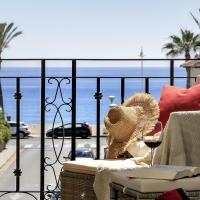 Casa de la playa Alto de el Realengo, hotell i La Herradura