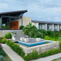 Gyrola Birding, hotel in La Mesa