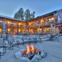 Grand View Mountain Lodge, hotel in Grand Lake