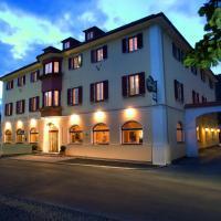 Gasthof Goldener Fisch, Hotel in Lienz