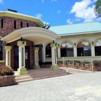 Restaurante, Cigar Bar, Whisky Lounge, Hostal Suite Dos Visiones, отель в городе Долорес