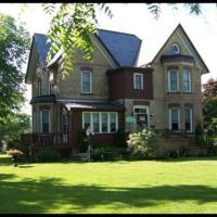 Pemberley House Bed and Breakfast, hotel em Seaforth