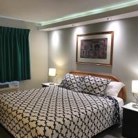 777 Motor Inn, hotel in Huntington Beach