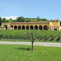 Monte Tondo Winery e B&B, hotel in Soave