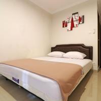 Wisma Surya, hotel near Halim Perdanakusuma Airport - HLP, Pangkalanuringin