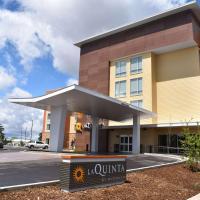 플래그스태프에 위치한 호텔 La Quinta by Wyndham Flagstaff East I-40