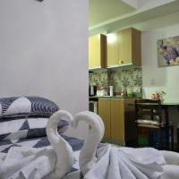 Zhamira Avior's Condominium