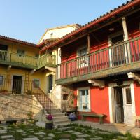 Casa - hiša Klarčeva, hotel a Ceróglie dell'Ermada