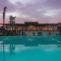 Paloma Orenda Resort, отель в Сиде