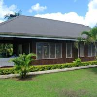 The Friendly North Inn, hotel in Labasa