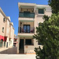 Sheron's Apartment, hotel en Los Alcázares