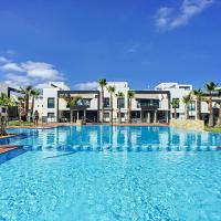 Casa Moreno - Oasis Beach