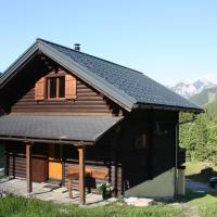 Blockhütte Radmer, hotel in Radmer an der Hasel