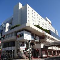 Bandai Silver Hotel, hotel in Niigata