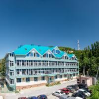 Гостиница «Иордан», отель в Ольгинке
