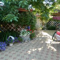 Guest House on Rostovskaya 50