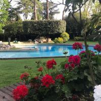 Villa Albina, hotel en Cassia, Roma
