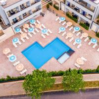 Golden Hotel & Apartments, hotel in Marina di Cecina