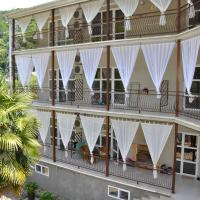 Viktoria Hotel, отель в Солониках