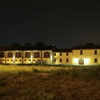 Agriturismo Cavrigo, hotell i Lodi