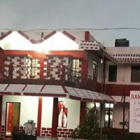 Rani Homestay, hotel in Cherrapunji