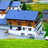 Haus Rothorn, hotel in Schröcken