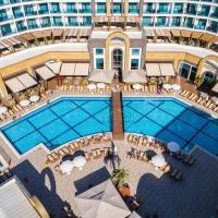 The Lumos Deluxe Resort Hotel & Spa, отель в Каргычаке