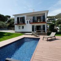 Casa ideal famílies amb piscina