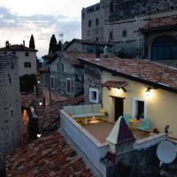 Aurora Medieval House, hotel in Sermoneta