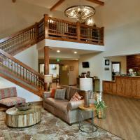 GrandStay Hotel & Suites, hôtel à Sisters