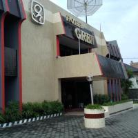 Gren Hotel Tegal, hotel in Tegal