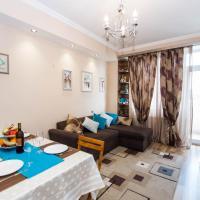 Lika Apartment